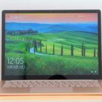 Surface Laptop 3 13.5インチ サンドストーン
