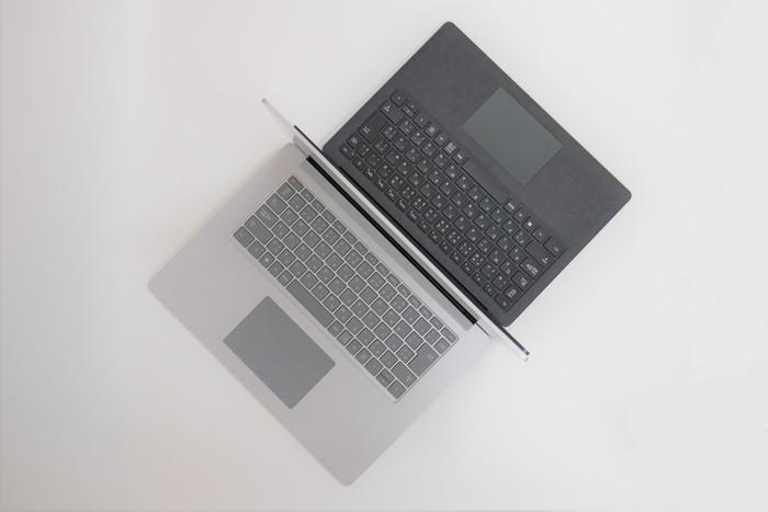 Surface Laptop 12.5インチ