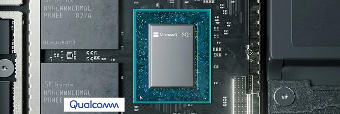 Surface Pro X Microsoft SQ1