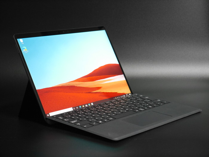 Surface Pro X 2