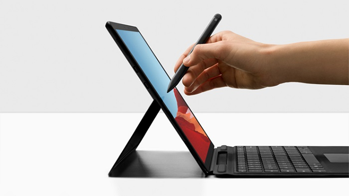 Amazon Surface Pro X