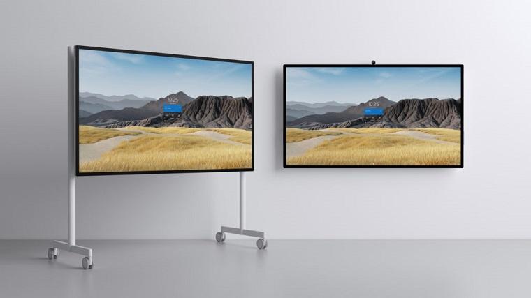 Surface Hub 2S 85インチ
