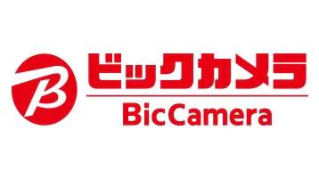 Surface正規販売店 ビックカメラ