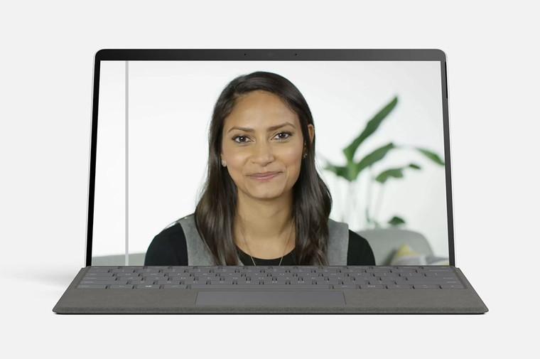 Surface Pro X Microsoft SQ2