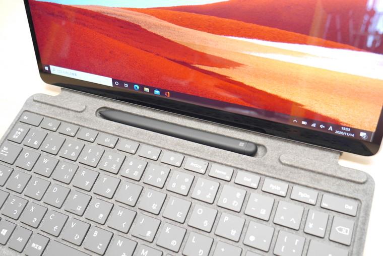 Surface Pro X SQ2