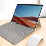Surface Pro X SQ2 2020 レビュー