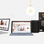 Surface クリスマスキャンペーン
