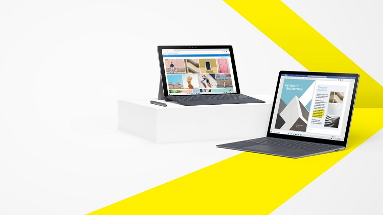 Surface Pro Laptop