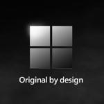 We are Original by design