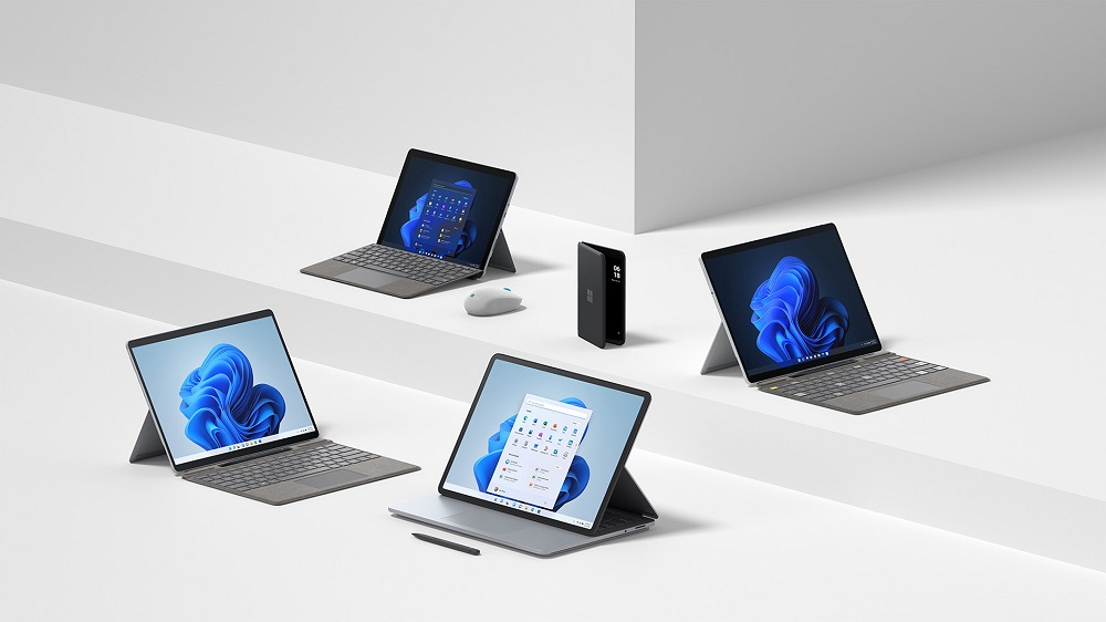 Surface Family 202109