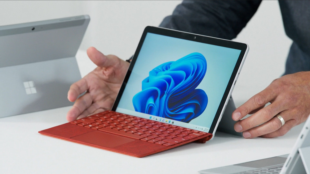 Surface Go 3 レビュー
