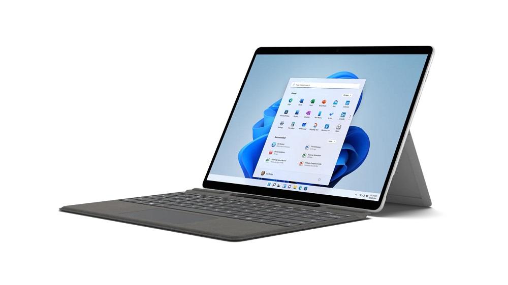 Surface Pro X Windows 11 Wi-Fiモデル