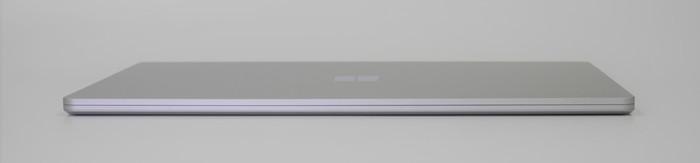 Surface Laptop 3 15インチ レビュー