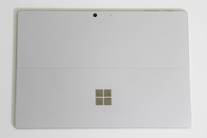 Surface Pro 7 レビュー