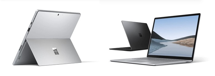 Surface Pro 7 or Laptop 3