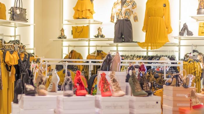 fashion cloth shop