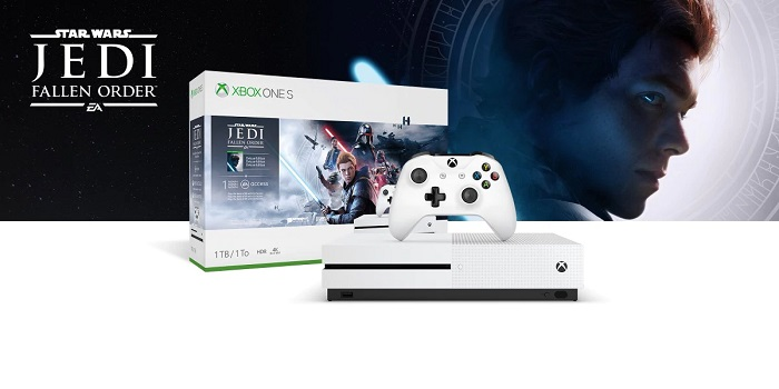 Xbox One S Star Wars