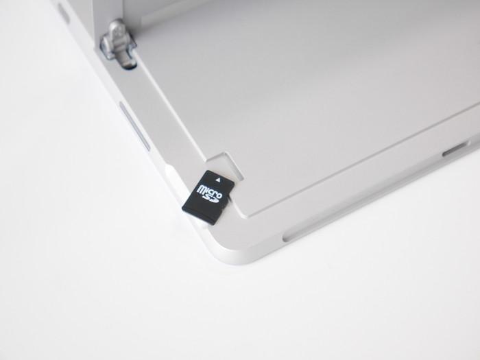 Surface Go 2 LTE ポート レビュー