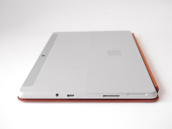 Surface Go 2 LTE タイプカバー レビュー