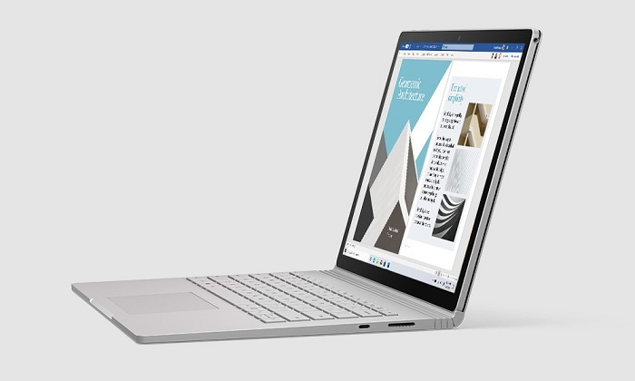 Surface Book 3 レビュー