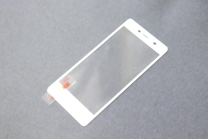 Rakuten Mini ガラスフィルム 高光沢 レビュー